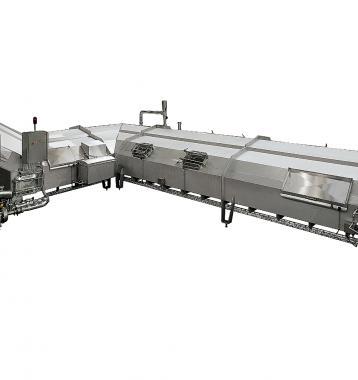 CMT  Sistemas De Enfriamiento Y Salado De Queso